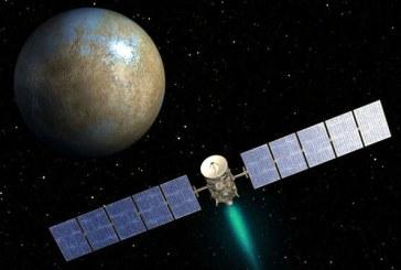Autoritatile de la Beijing vor sa marcheze centenarul Partidului Comunist printr-o aterizare pe Marte