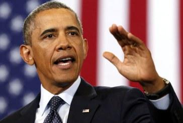 Barack Obama: Statul Islamic este in defensiva in Irak si in Siria