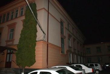 Ora Pamantului a stins lumina si la IPJ Maramures