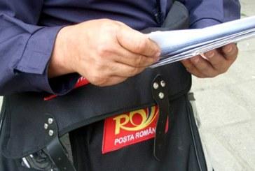 Proteste: Angajatii Postei Maramures ies in strada incepand din aprilie. Vezi de ce