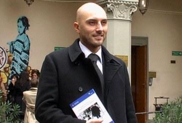 Radu Ardelean, noul presedinte al PNTCD Baia Mare