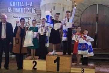 """Dans sportiv: Rus Team Baia Mare, la """"Cupa Cetate Ardud"""". Afla rezultatele"""