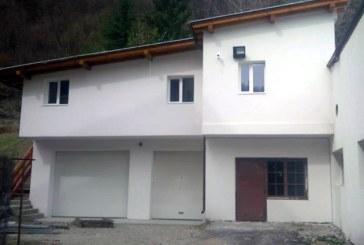 Sediul SMURD Cavnic va fi deschis la inceputul lui aprilie