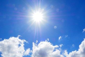 Meteo: Vreme caniculara, astazi, in vestul, nord-vestul si sudul tarii