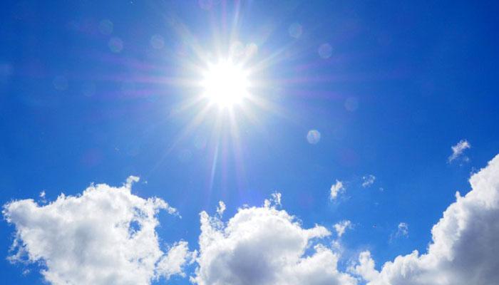 Maramures: Maxima de astazi este prognozata la 27 de grade Celsius