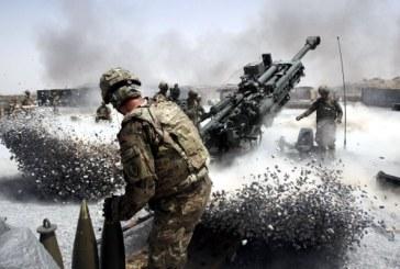 Iohannis: Romania incurajeaza cresterea prezentei militarilor si echipamentului militar american in Romania