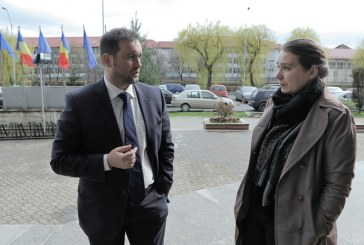 Cristian Niculescu Tagarlas: Este de datoria noastra, ca si comunitate, sa sustinem ONG-urile