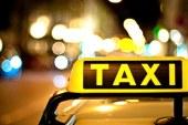 """Amenzi de peste 310.000 de lei in urma controalelor privind desfasurarea transporturilor in regim """"Taxi"""""""