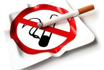 Recomandarile si atentionarile MAI cu privire la Legea antifumat