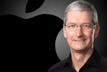 """Pentru Tim Cook, directorul general al Apple, protejarea datelor personale este o """"obligatie"""""""