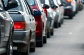 Piaţa auto din România scade cu 14,5%, la 4 luni; cotă de piaţă în creştere la autoturismele ecologice