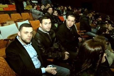 Cristian Niculescu Tagarlas: Preluarea cinematografului Dacia, un plan abandonat pe drum de administratia din Baia Mare (FOTO)