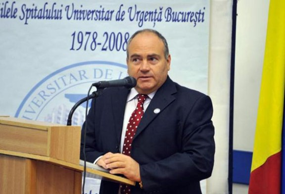 Presedintele CNAS a demisionat