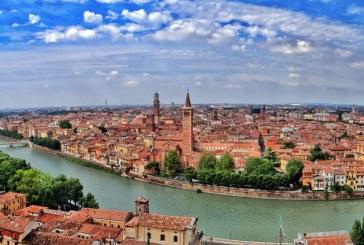 Primaria din Verona vrea sa interzica vanzarea de mancare orientala in centrul vechi al orasului