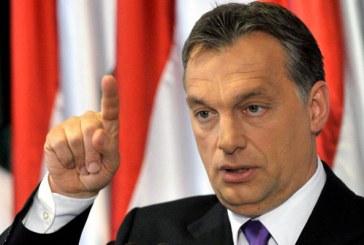 Viktor Orban: Ungaria nu poate fi obligata sa renunte la pozitia sa fata de migranti