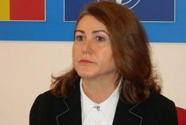 Viorica Marincas, noul presedinte al PRO Romania Maramures