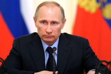 """JO 2016: Excluderea a numerosi sportivi rusi """"depaseste intelegerea"""", afirma Putin"""
