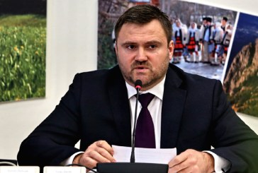 Zamfir Ciceu invita din nou liderii politici la discutii despre proiectul cu deseurile