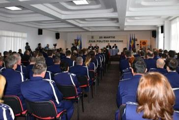 Ziua Politiei, sarbatorita si in Baia Mare