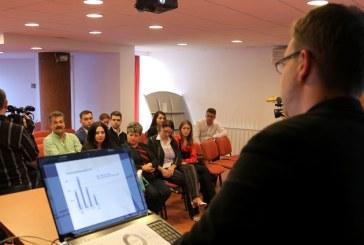 Cristian Niculescu Tagarlas: Importanta mediului de afaceri pentru succesul Baii Mari