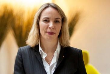 Renault are un nou director financiar, Clotilde Delbos