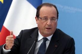 Peste 80% dintre francezi aproba decizia lui Hollande de a nu mai candida la presedintie