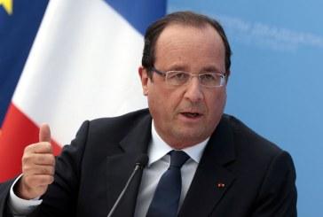 Somaj: 77% dintre francezi nu l-ar vota pe Hollande chiar daca situatia sociala s-ar ameliora