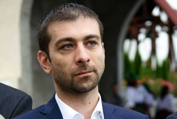 Gabriel Zetea despre Sevil Shhaideh: Este cu adevarat pregatita sa preia imensa responsabilitate a guvernarii