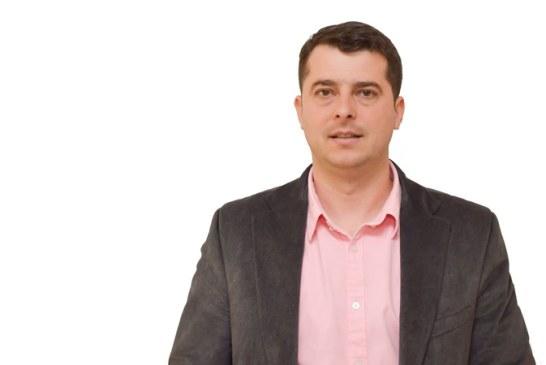"""INTERVIU – Bogdan Tomoiaga:""""Am reusit sa aducem ministerul ca partener la evenimentele culturale cheie de pe agenda Consiliului Judetean Maramures"""""""