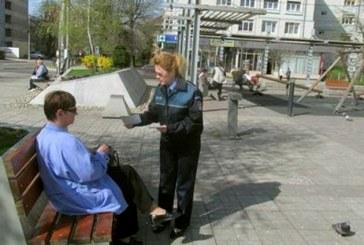 Campanie de prevenire a furturilor din locuinte, in Baia Mare