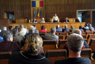 Adunare Generala la Sindicatul din Administratie Maramures (FOTO)