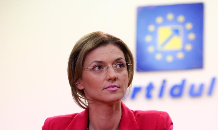 Gorghiu: Un guvern liberal cu Ciolos premier e cea mai buna formula, asigura competenta si corectitudine