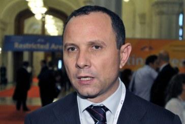 Aurelian Pavelescu: PNTCD este singura alternativa serioasa la clasa politica actuala
