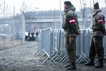 Austria intentioneaza sa desfasoare militari in pasul Brenner, la frontiera cu Italia