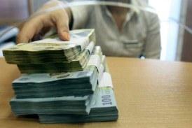 Ministerul Finantelor Publice vrea sa imprumute 3,6 miliarde lei, in decembrie
