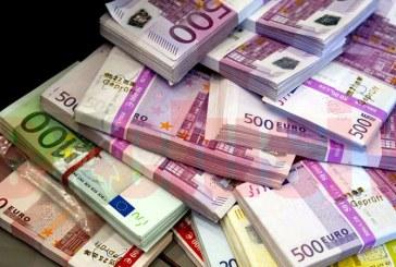Curtea de Conturi a identificat erori de aproape 83 milioane lei pe fondurile europene 2007-2013