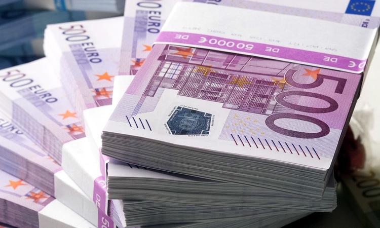 bani euro 3