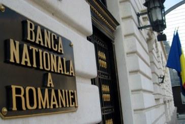 Rezervele valutare la BNR au crescut cu 457 de milioane de euro in martie, la 31,282 miliarde de euro