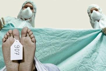 Bărbat găsit decedat într-o anexă gospodărească la Crăciunești