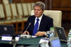 Ciolos: Am cerut ministrului Sanatatii urgentarea clarificarii problemei in cazul dezinfectantilor din spitale