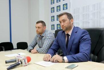 Tinerii liberali il sustin pe avocatul Cristian Niculescu Tagarlas, in lupta pentru castigarea Primariei