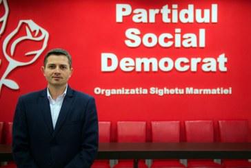 """Butuza, PSD: """"Reforma in PSD trebuie sa inceapa cu recunoasterea si asumarea greselilor!"""""""
