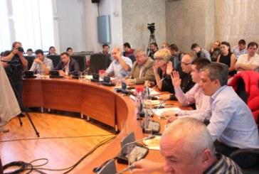 Chereches devine o amenintare fara precedent in Consiliul Local
