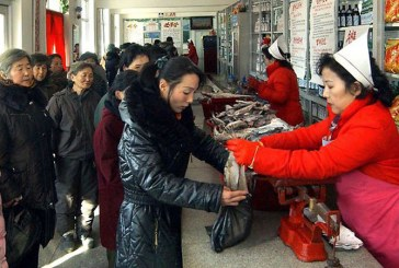 ONU: Trei sferturi dintre nord-coreeni au nevoie de ajutor umanitar