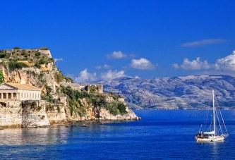 Destinatii de vacanta: Corfu – insula verde