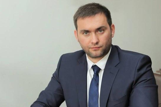 """Cristian Niculescu Tagarlas: """"Noul an sa va intampine cu ganduri bune si prietenie"""""""