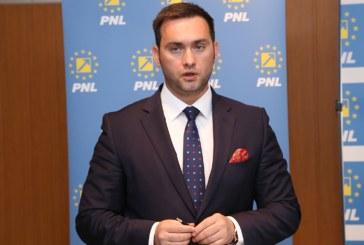 Cristian Niculescu Tagarlas cere Primariei sa prezinte situatia financiara a municipiului Baia Mare