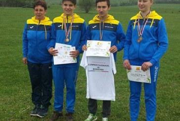 C.S.S. Baia Sprie, la Campionatul National de Semimaraton si Cupa Bihorului. Vezi rezultatele