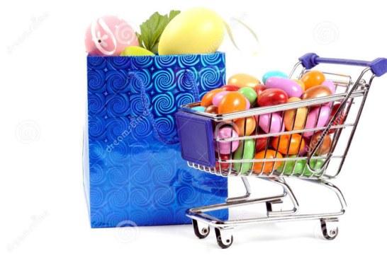 Afla programul de Pasti al supermarketurilor