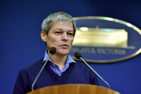 Consiliul National al PNL a validat propunerea ca Dacian Ciolos sa fie candidatul liberalilor pentru functia de premier